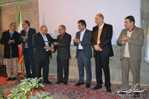 برگزاری مراسم اختتامیه نوزدهمین نمایشگاه دستاوردهای پژوهش ، فناوری وفن بازار استان