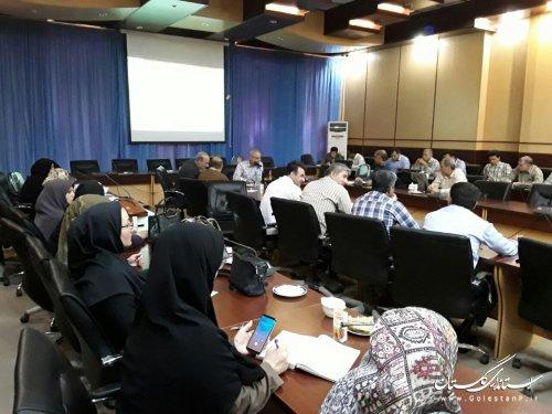 برگزاری دوره آموزشی تهدیدات نوین و پدافند غیر عامل شرق استان