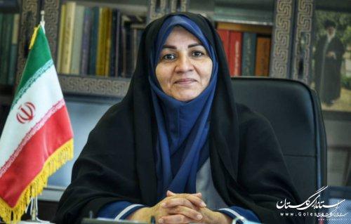دفتربرنامه ریزی ،نوسازی وتحول اداری استانداری گلستان